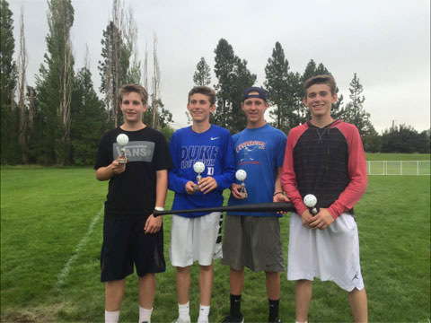 Spokane Wiffle Ball Classic Photo 19